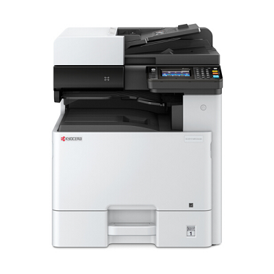 京瓷ECOSYS M8124cidn复印机
