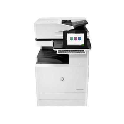 惠普HP LaserJet Managed MFP E82540z复印机