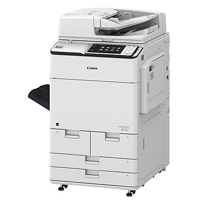 佳能iR-ADV C7580