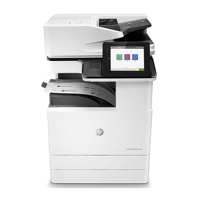 惠普HP LaserJet Managed MFP E72535dn数码复合机