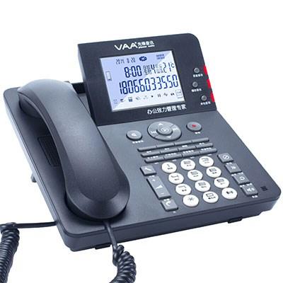 先锋VAA-SD160录音电话机