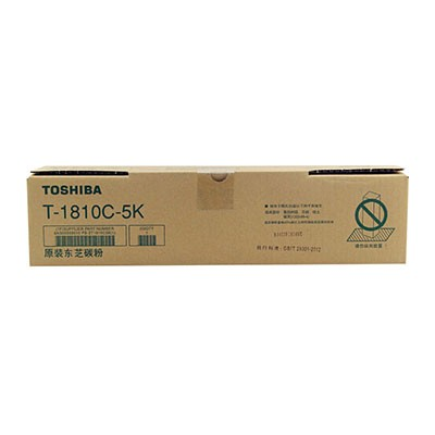 东芝T-1810C-5K墨粉盒