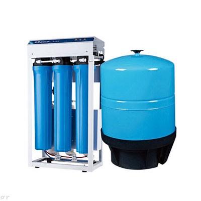 沁园QR-R5-08D简易版商用纯净水机