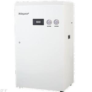 沁园QYGJ-W1-400-20箱体式商用纯净水机