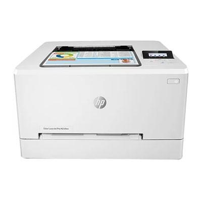 惠普 HP Colour LaserJet Pro M254nw 便携式打印机