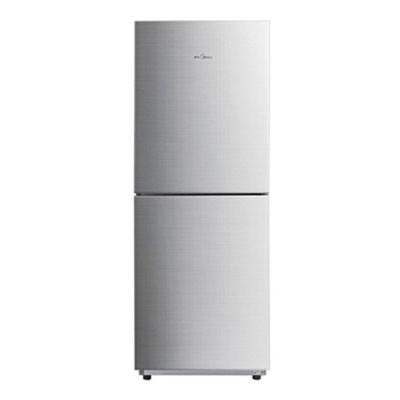 美的BCD-175M双门冰箱