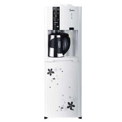 美的MYR926S-W饮水机立式外置沸腾胆冷热型饮水器