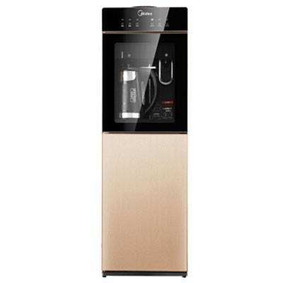 美的MYR827S-W饮水机立式高端沸腾胆温热型制冷饮水器