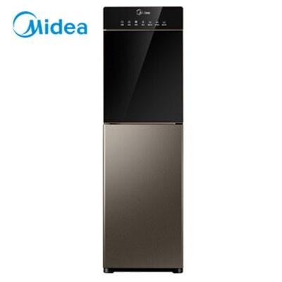 美的YD1316S-X饮水机下置式立式高端冷热型沸腾胆饮水器下置水桶自动上水
