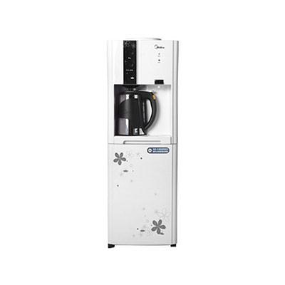 美的MYD926S-W饮水机立式外置沸腾胆冷热型饮水器