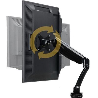 乐歌D5显示器支架