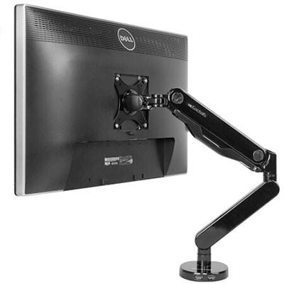 乐歌Q5液晶电脑显示器支架万向旋转伸缩架