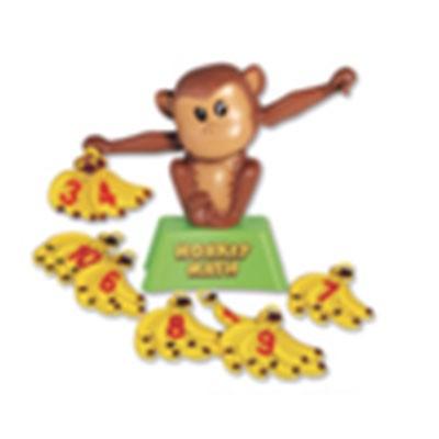 智高乐ZGL-16400E顽皮小猴-学算术