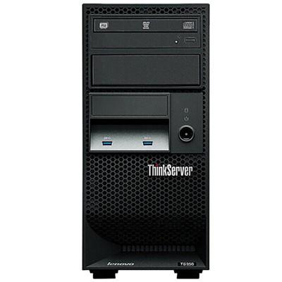 联想塔式服务器TS250
