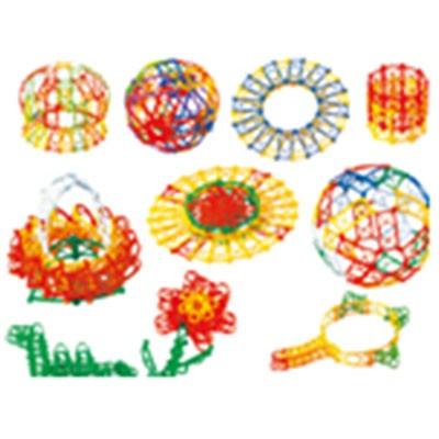 智高乐ZGL-16296C神奇纺织玩具