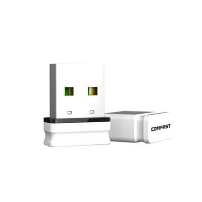 COMFAST CF-WU810N迷你USB无线网卡