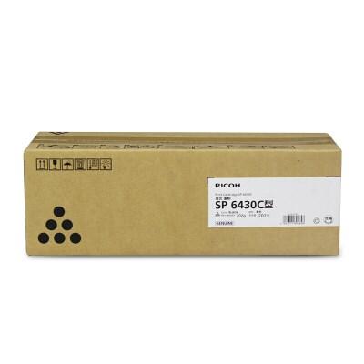 理光SP6430C黑色墨粉盒