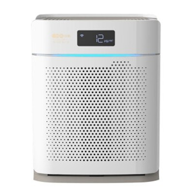 亚都KJ400G-P3D双面复合滤芯空气净化器白色