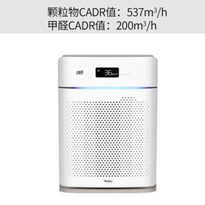 亚都KJ500G-P4D双面侠360度三合一滤网空气净化器