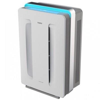 亚都KJ600G-P5双面侠三合一滤网双滤芯空气净化器白色