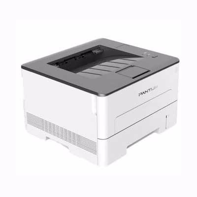奔图P3019DW打印机