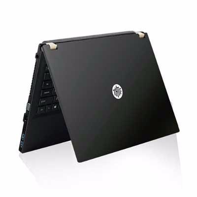 清华同方超锐T45-GCR-20057便携式计算机
