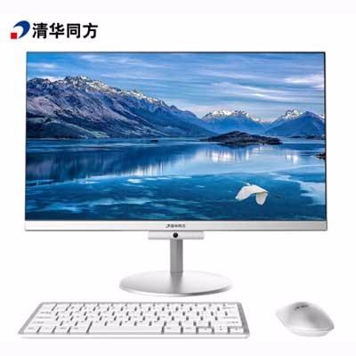 清华同方超越A5000-60257台式计算机