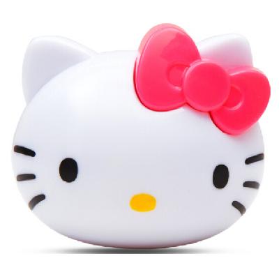 广博手动削笔刀单个装凯蒂猫KT89022