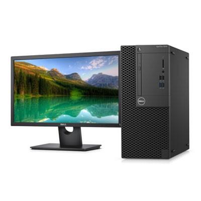 戴尔Optiplex 3050 Tower 000508台式计算机