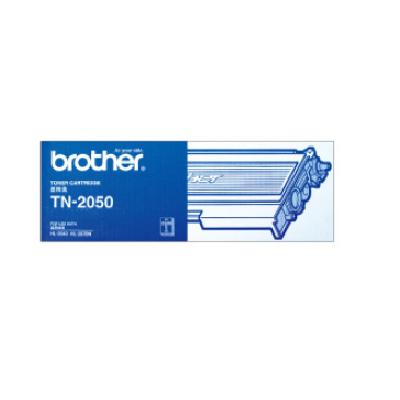 兄弟TN-2050墨粉盒黑色