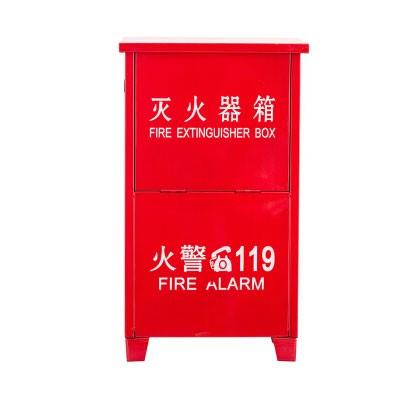 神龙 消防箱-4×2