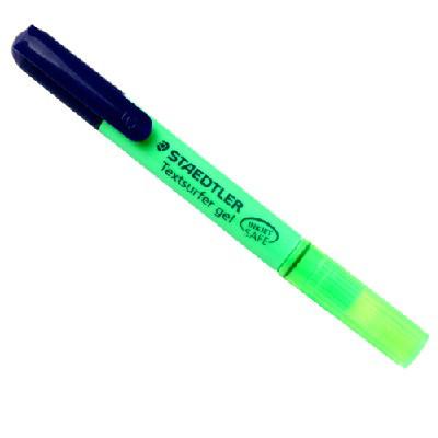 施德楼264-5固体荧光笔(绿色)