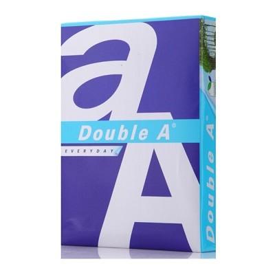 Double A A4 70g复印纸500张/包