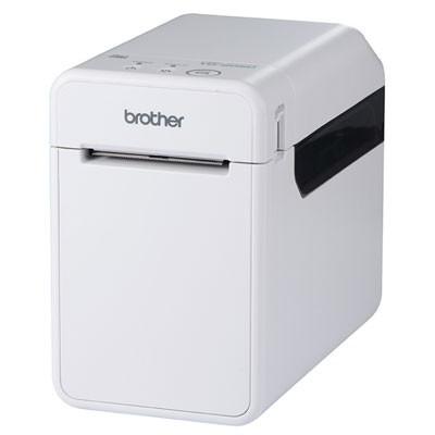 兄弟TD-2020条码打印机
