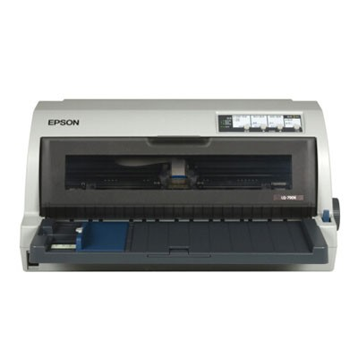 爱普生LQ-790K支票打印机