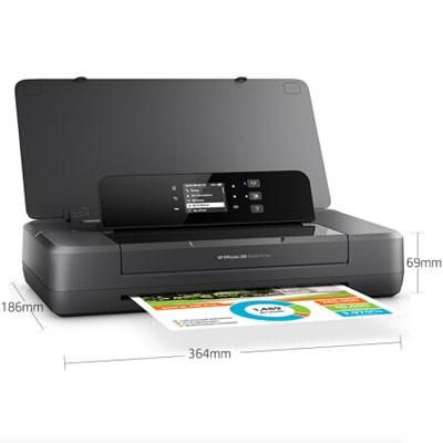 HP OfficeJet 200便携式打印机
