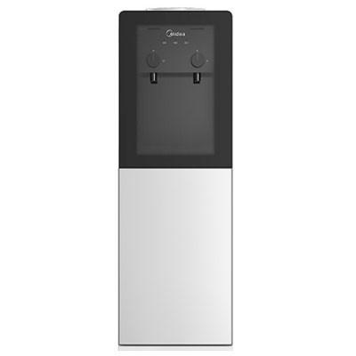 美的双封闭门冰热型饮水机YD1002S-X