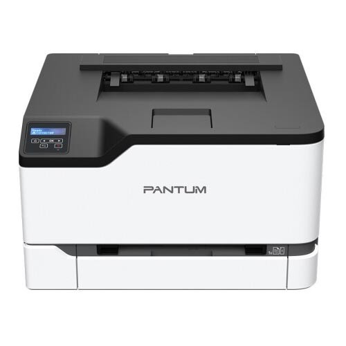 奔图CP2200DN激光打印机