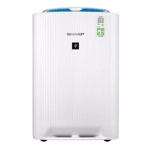 夏普KC-WG605-W空气净化器 wifi互联