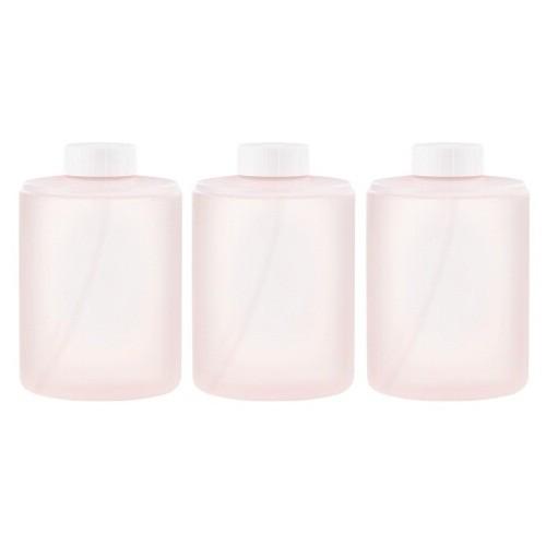 小米氨基酸泡沫洗手液 3瓶/组 自动洗手机替换装