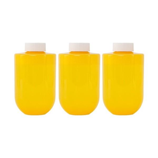 小米青柠香泡沫洗手液 3瓶/组 自动洗手机替换装