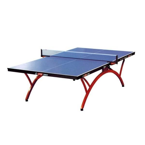 红双喜T2828专业乒乓球桌 折叠式