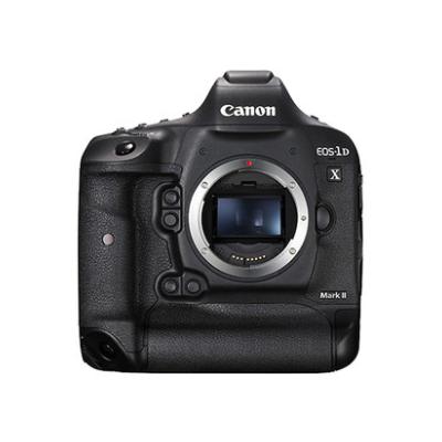佳能 EOS-1D X Mark II 数码单反照相机(机身)