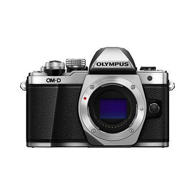 奥林巴斯 E-M10MarkII 数码单反照相机