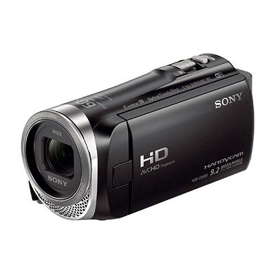 索尼 HDR-CX450 摄影机