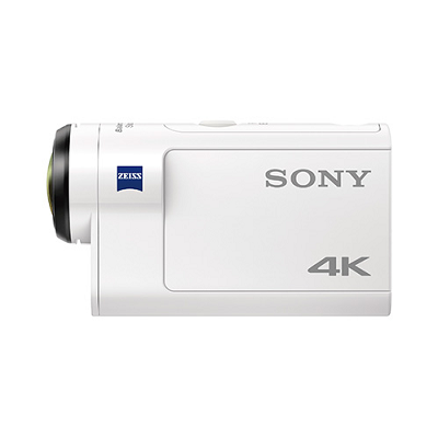 索尼 FDR-X3000R 摄像机