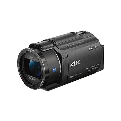 索尼 FDR-AX40 摄像机
