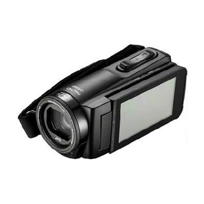 杰伟士 GZ-R465 摄像机