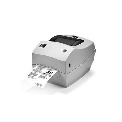 斑马 GK888T 条码打印机