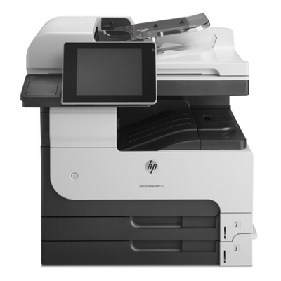 惠普HP LaserJet Enterprise 700  MFP M725DN多功能一体机